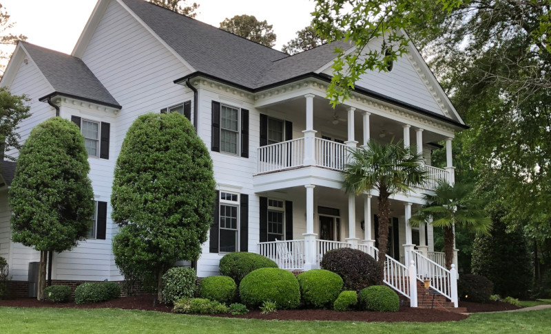 Property Management in Lake Norman, North Carolina