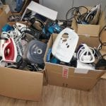 Electronic Waste Removal, Lake Norman, North Carolina